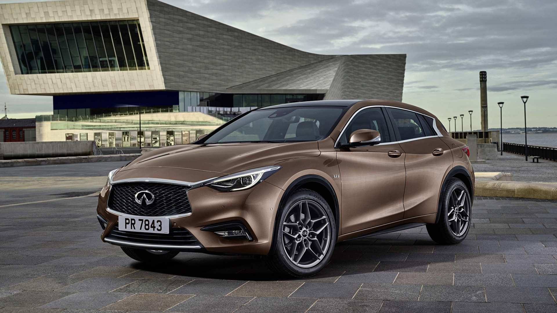 98 Gallery of 2020 Infiniti Q30 Pictures by 2020 Infiniti Q30