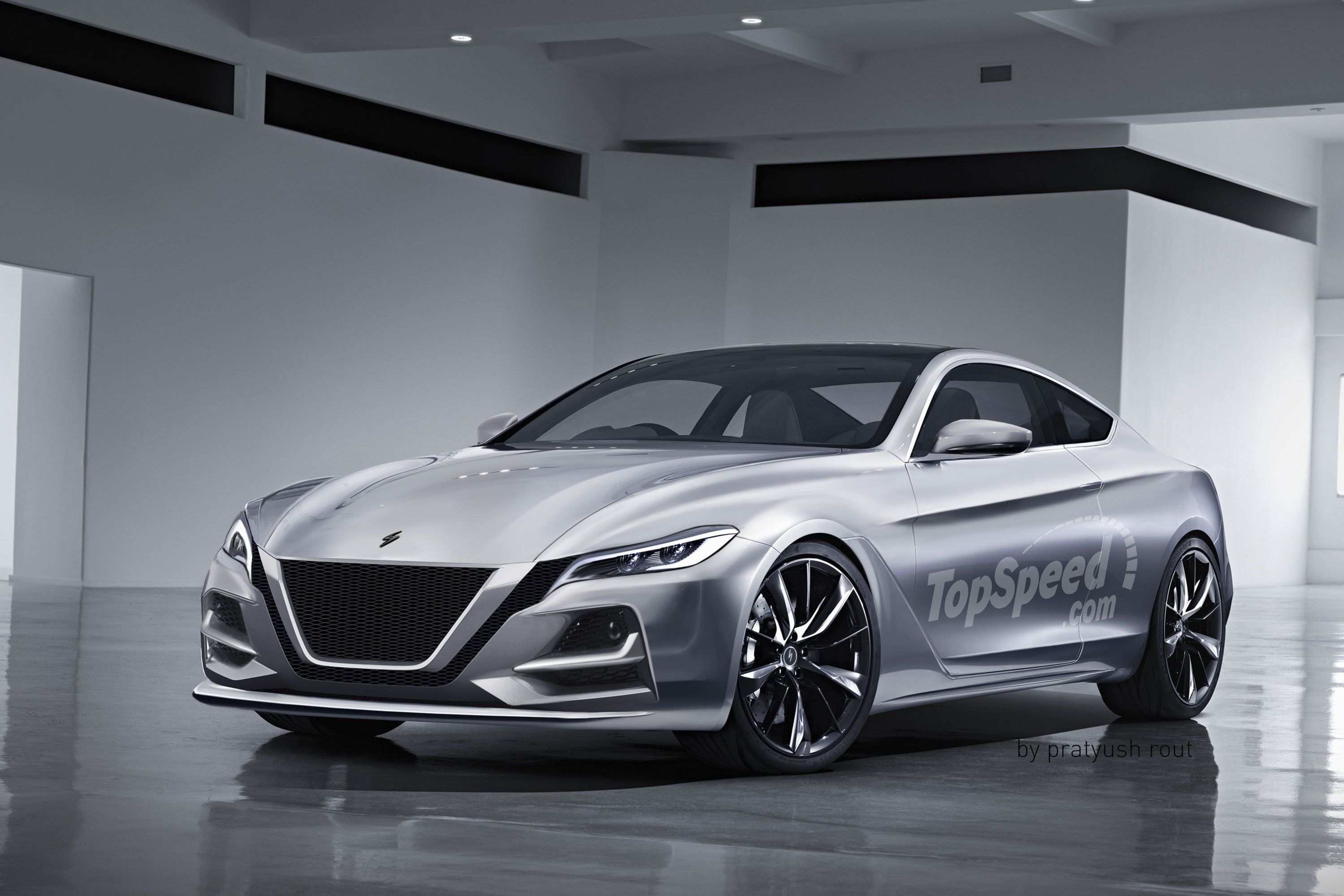 98 Gallery of 2020 Nissan Maximas Redesign and Concept by 2020 Nissan Maximas