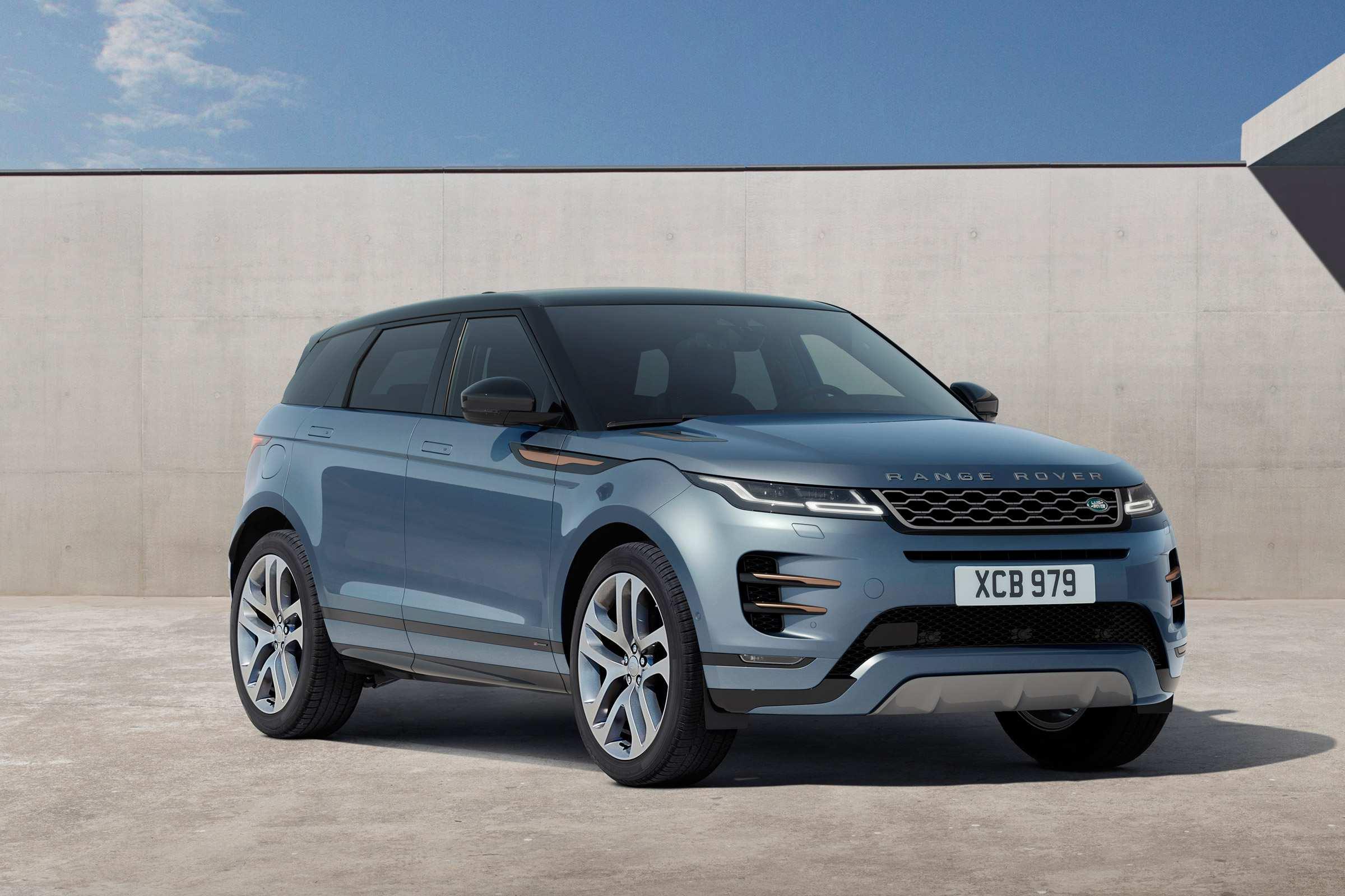 98 Gallery of 2020 Range Rover Evoque Xl Interior by 2020 Range Rover Evoque Xl