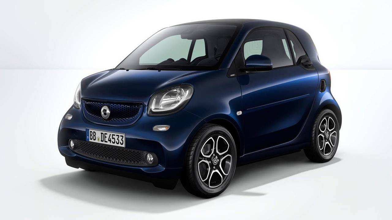 98 Gallery of 2020 Smart Fortwo Price and Review for 2020 Smart Fortwo