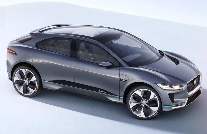 98 Gallery of Jaguar Hybrid 2020 Exterior for Jaguar Hybrid 2020