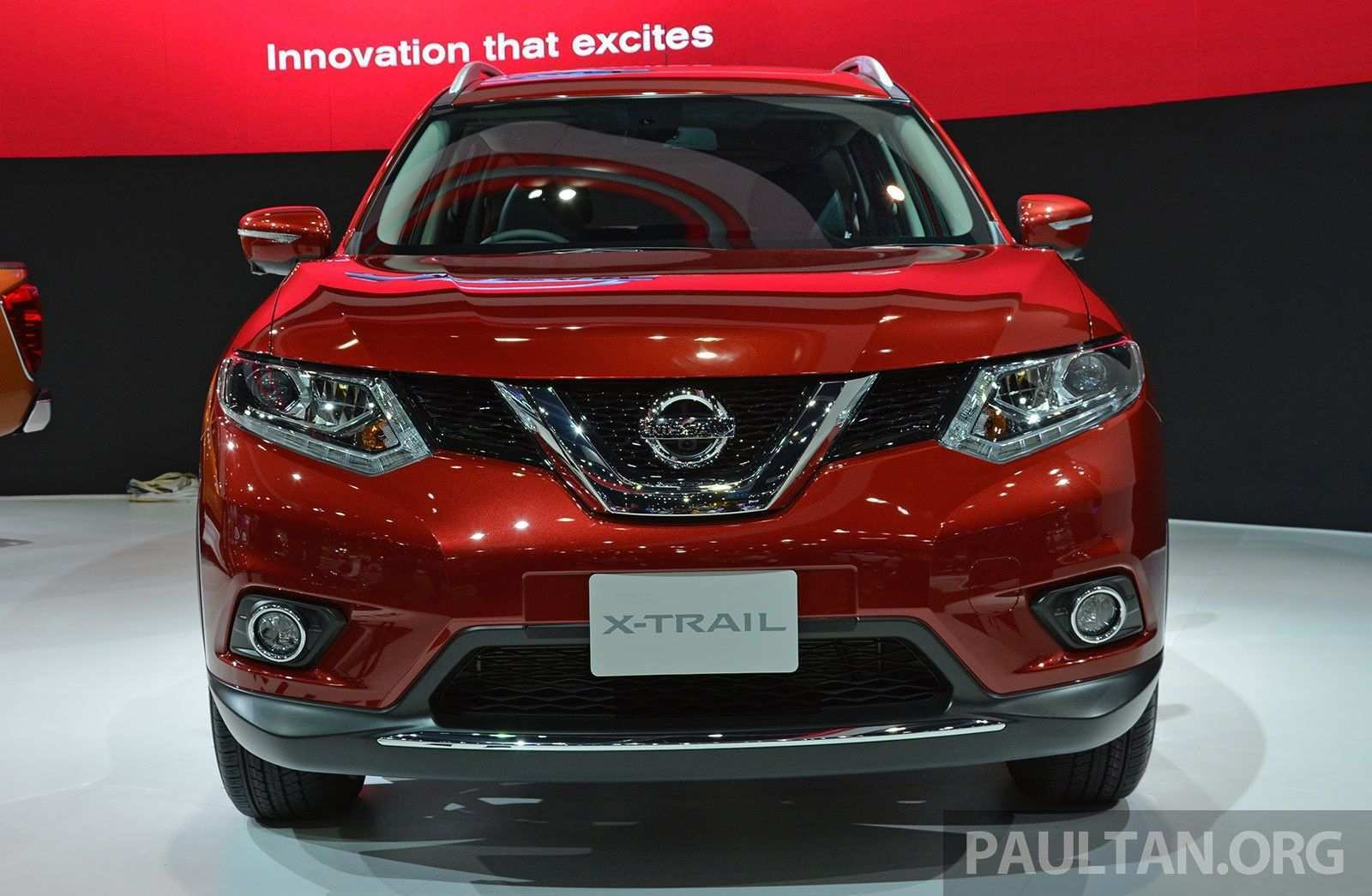 98 Gallery of Nissan X Trail 2020 Exterior Pricing with Nissan X Trail 2020 Exterior