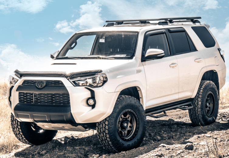 98 Gallery of Toyota 2020 Forerunner Specs and Review with Toyota 2020 Forerunner