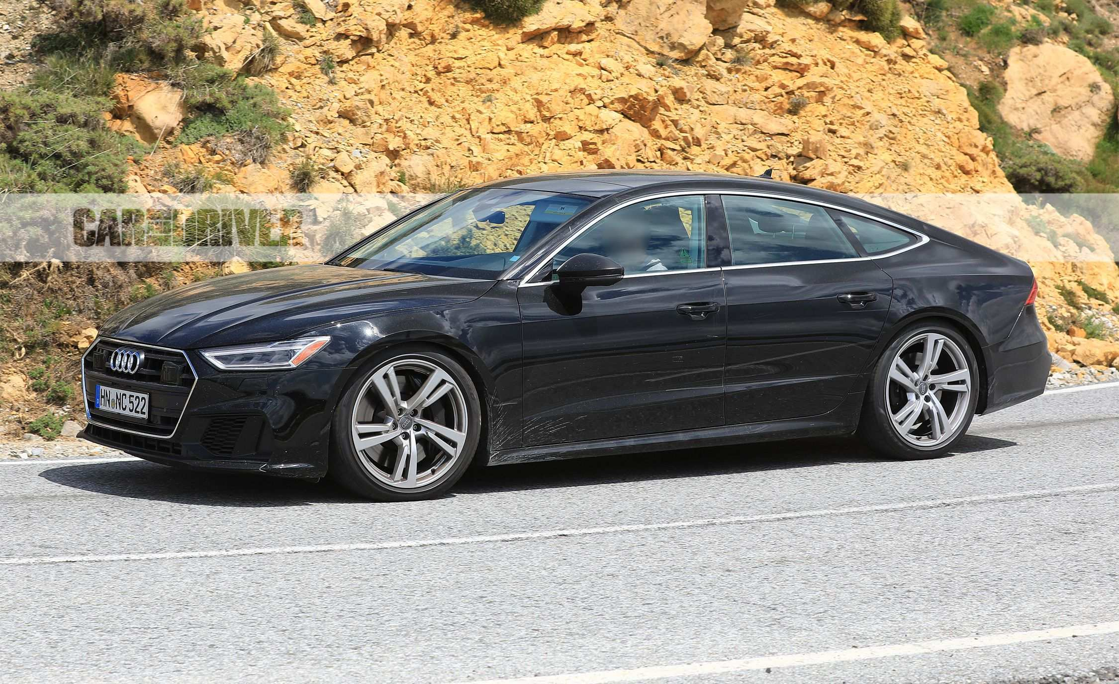 98 Great 2020 All Audi A7 Research New by 2020 All Audi A7