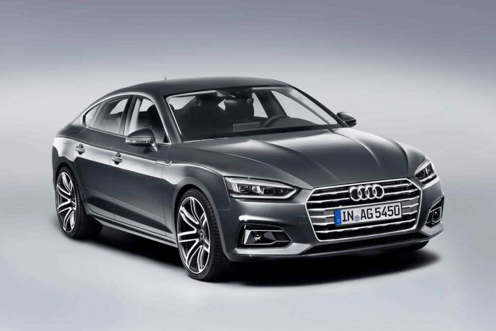 98 Great 2020 Audi A5s Pricing for 2020 Audi A5s