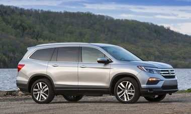 98 Great 2020 Honda Pilot Kbb New Review for 2020 Honda Pilot Kbb