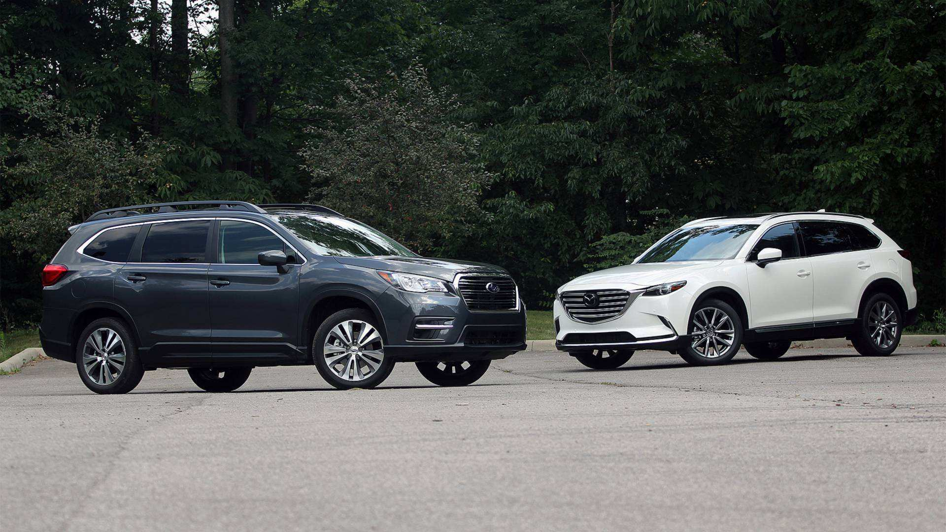 98 Great 2020 Subaru Ascent Ground Clearance Exterior for 2020 Subaru Ascent Ground Clearance