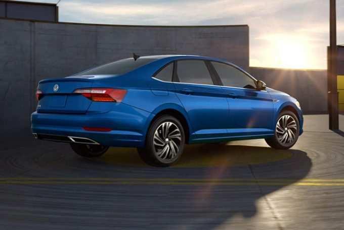 98 Great 2020 Volkswagen Jettas Overview by 2020 Volkswagen Jettas