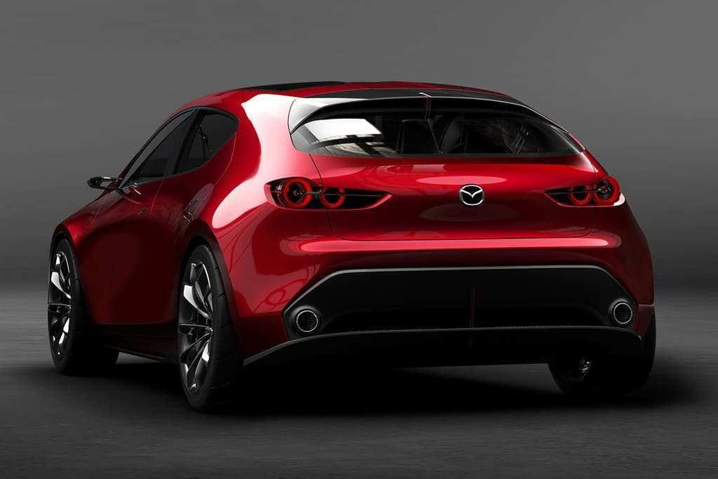 98 Great Mazda 3 Kai 2020 Specs and Review with Mazda 3 Kai 2020