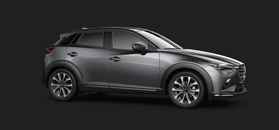98 Great Mazda Cx 3 2020 Grey Picture for Mazda Cx 3 2020 Grey