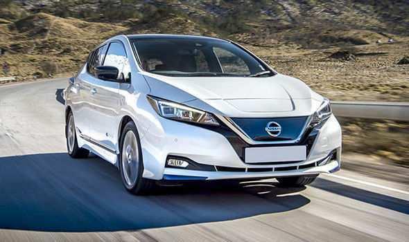 98 Great Nissan Leaf 2020 Uk Pictures with Nissan Leaf 2020 Uk