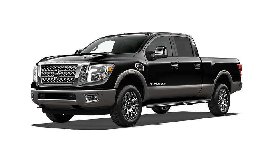 98 New 2016 Nissan Titan XD Ratings with 2016 Nissan Titan XD