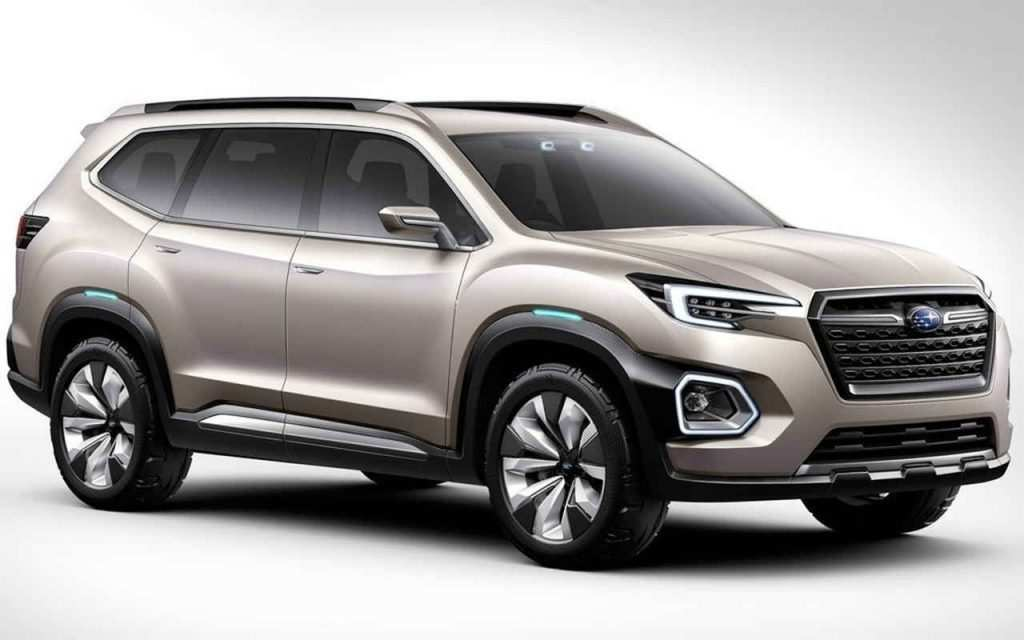 98 New 2018 Vs 2020 Subaru Forester Price and Review for 2018 Vs 2020 Subaru Forester