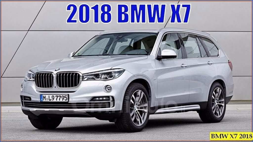 98 New 2020 BMW X7 Suv Series Ratings for 2020 BMW X7 Suv Series