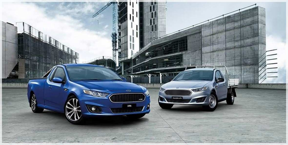 98 New 2020 Ford Falcon Gt Redesign by 2020 Ford Falcon Gt