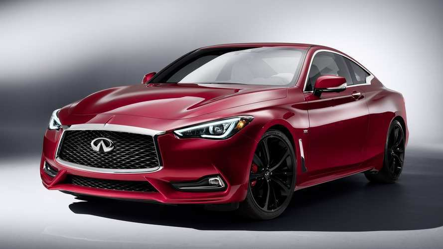 98 New 2020 Infiniti Q60 Coupe Review with 2020 Infiniti Q60 Coupe