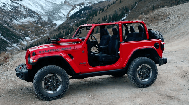 98 New 2020 Jeep Wrangler Diesel Model with 2020 Jeep Wrangler Diesel