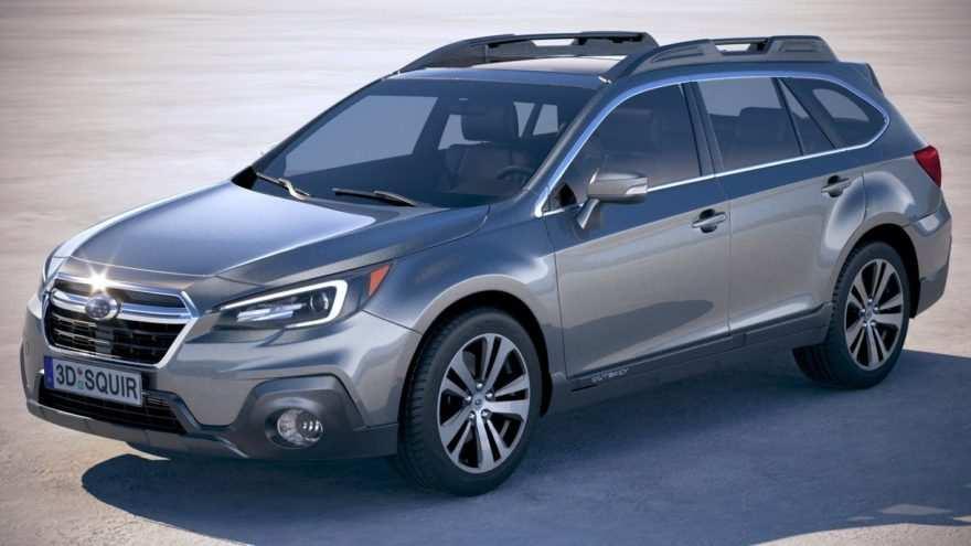 98 New 2020 Subaru Outback Spesification with 2020 Subaru Outback