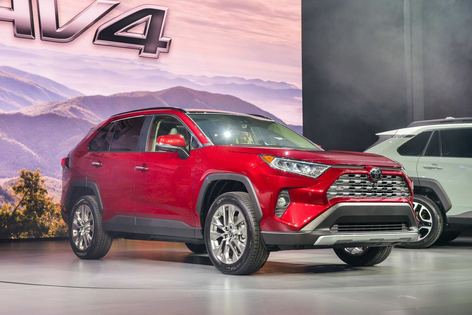 98 New 2020 Toyota Rav4 Ground Clearance Ratings for 2020 Toyota Rav4 Ground Clearance