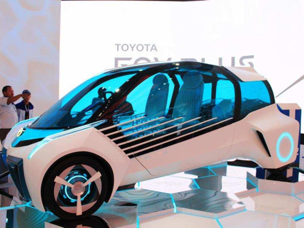 98 New Mobil Baru Toyota 2020 Reviews for Mobil Baru Toyota 2020