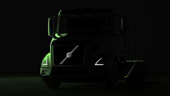 98 New Volvo Electric Truck 2020 Picture with Volvo Electric Truck 2020