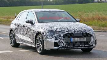 98 The 2020 Audi A3 Performance by 2020 Audi A3