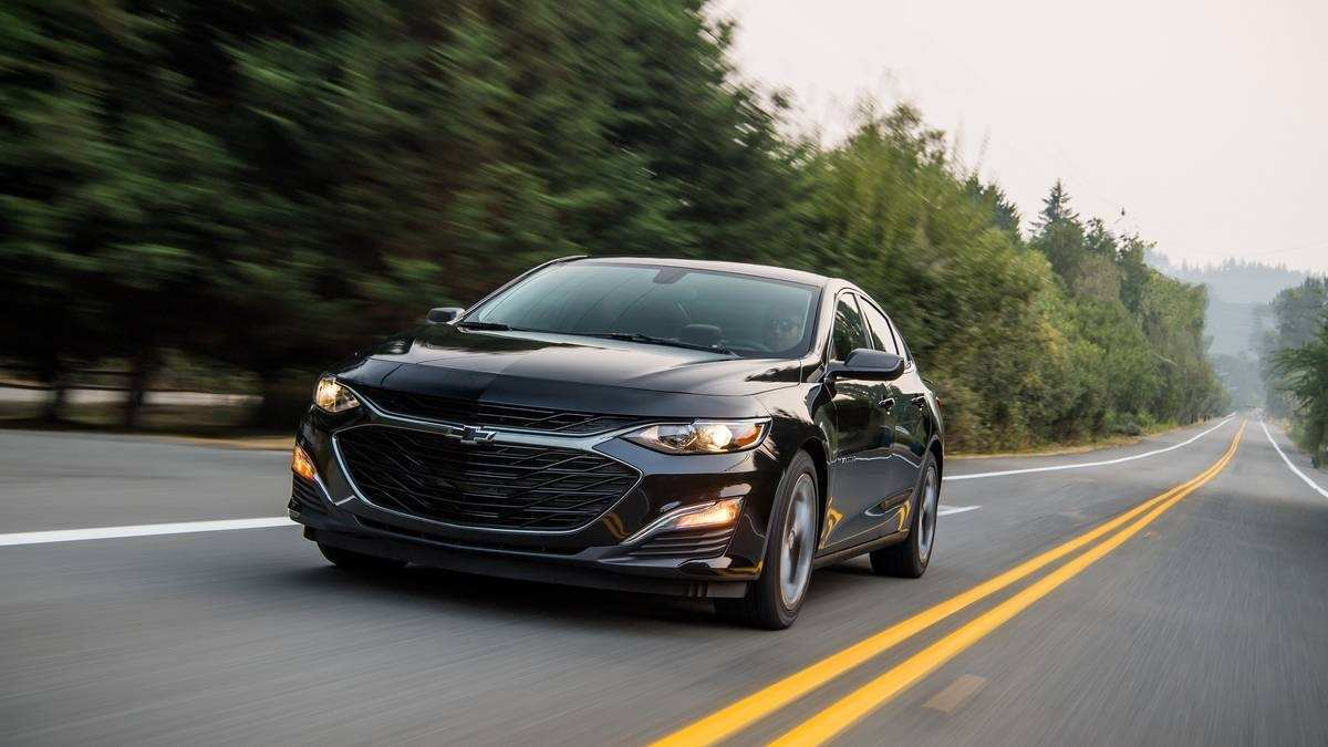 98 The 2020 Chevy Malibu Redesign and Concept for 2020 Chevy Malibu