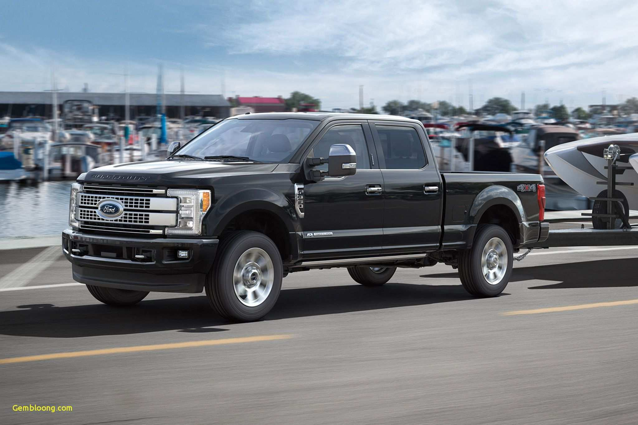 2020 Ford F250 Diesel Rumored Announced Pictures