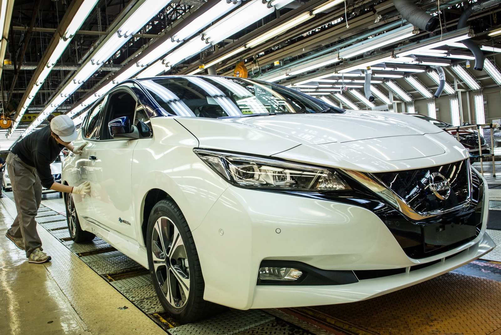 98 The 2020 Nissan Leaf 60 Kwh Battery Release by 2020 Nissan Leaf 60 Kwh Battery