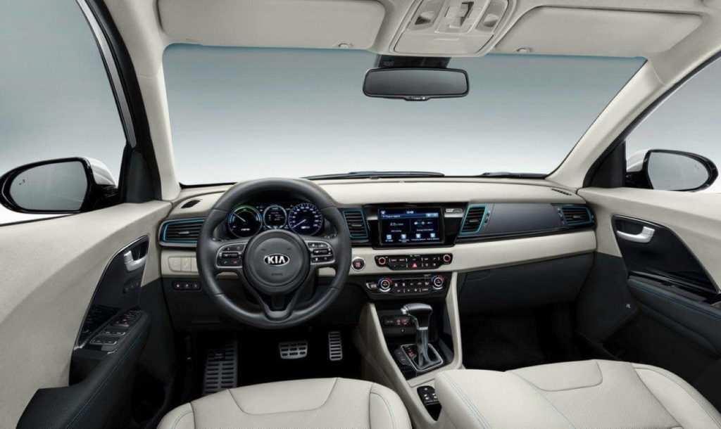 98 The Kia Hybrid 2020 Style with Kia Hybrid 2020