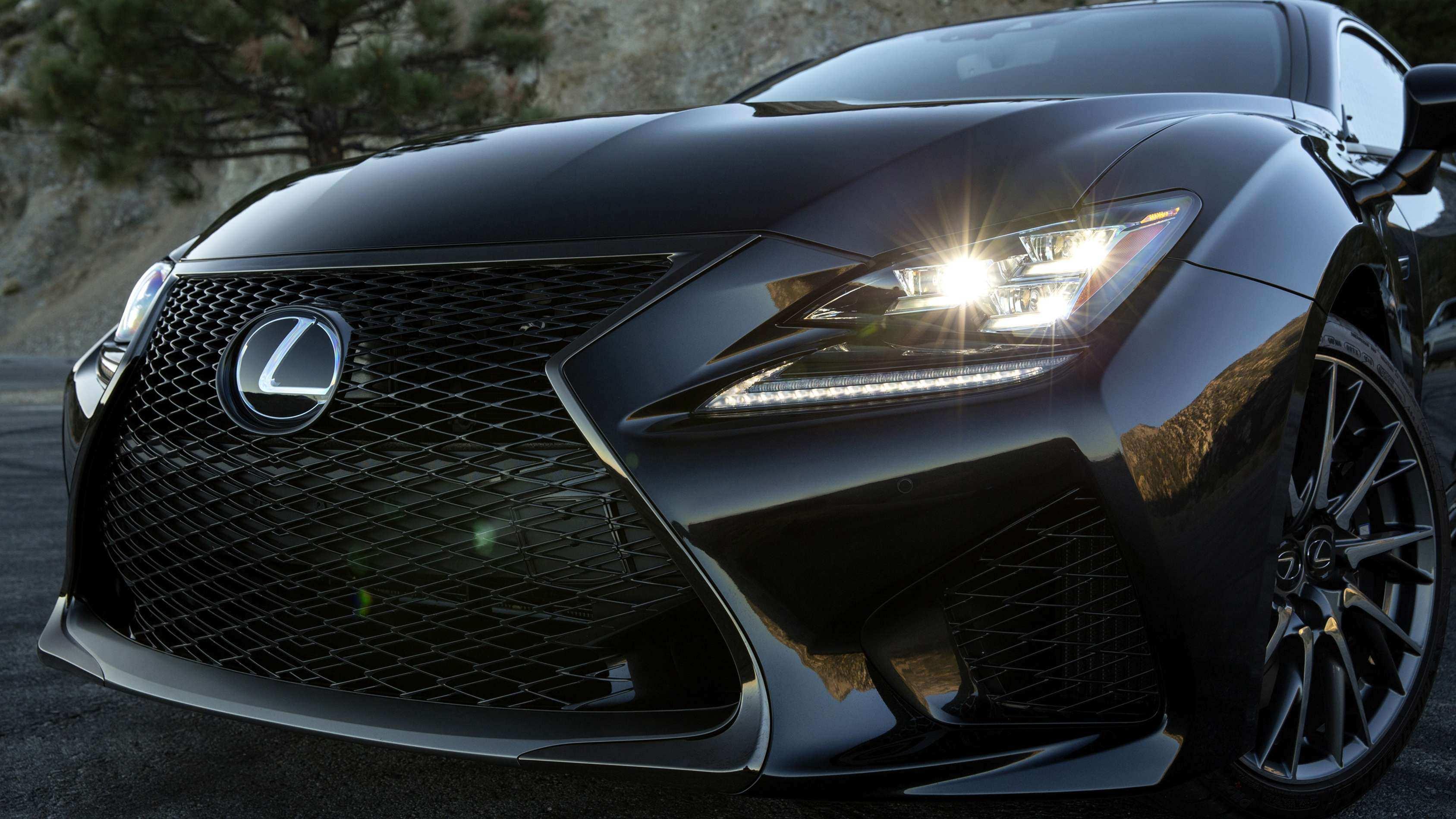 98 The Lexus Usa 2020 Configurations for Lexus Usa 2020