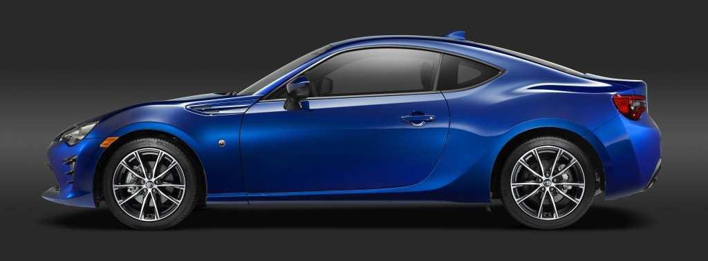 98 The Toyota Brz 2020 Model with Toyota Brz 2020