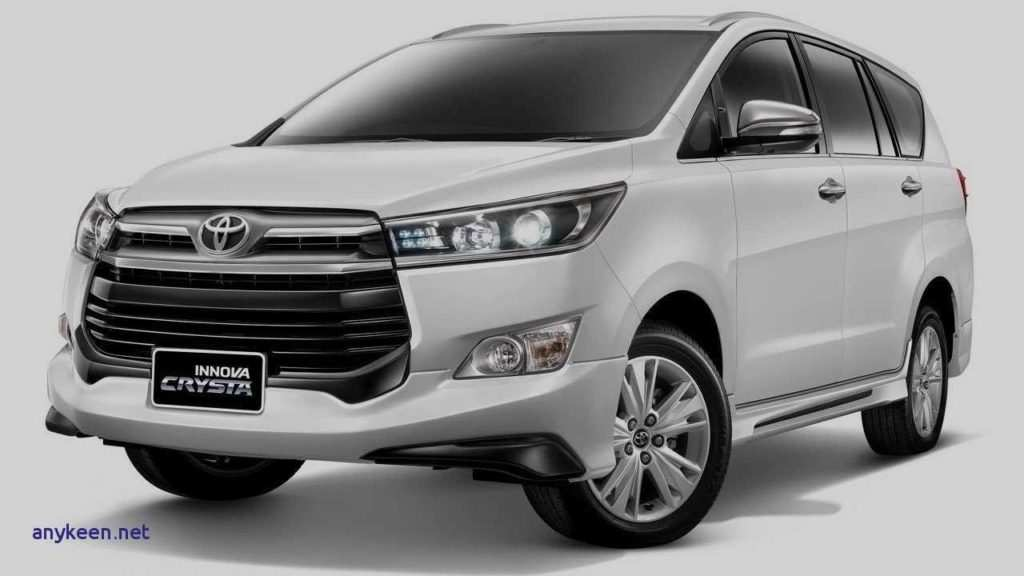 98 The Toyota Innova 2020 Philippines Concept for Toyota Innova 2020 Philippines