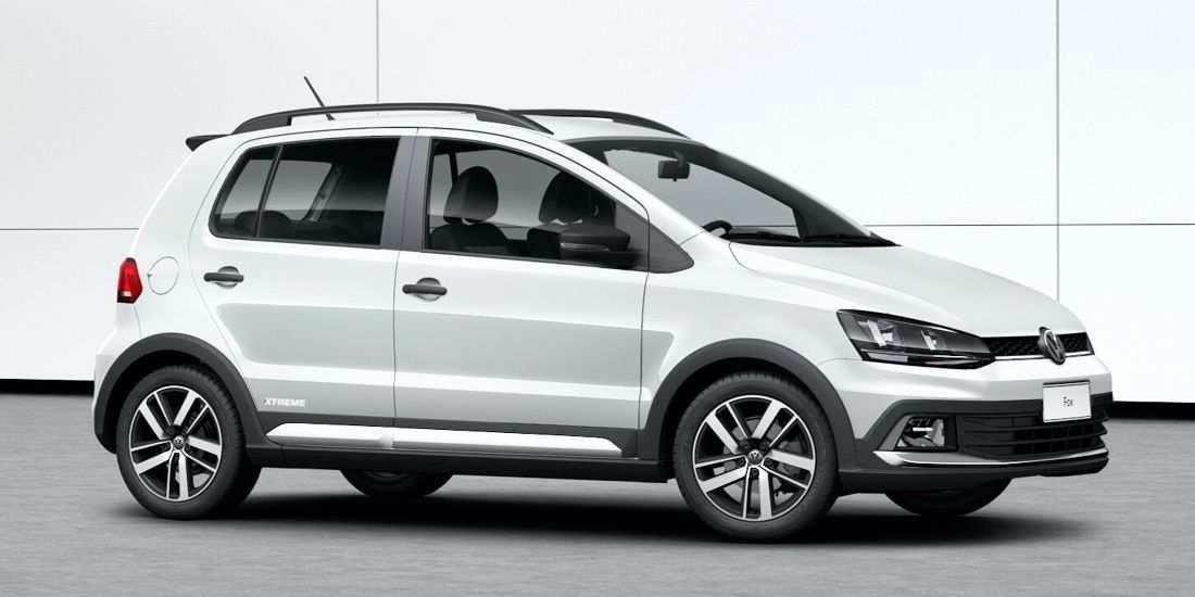 98 The Volkswagen Fox Xtreme 2020 Prices with Volkswagen Fox Xtreme 2020