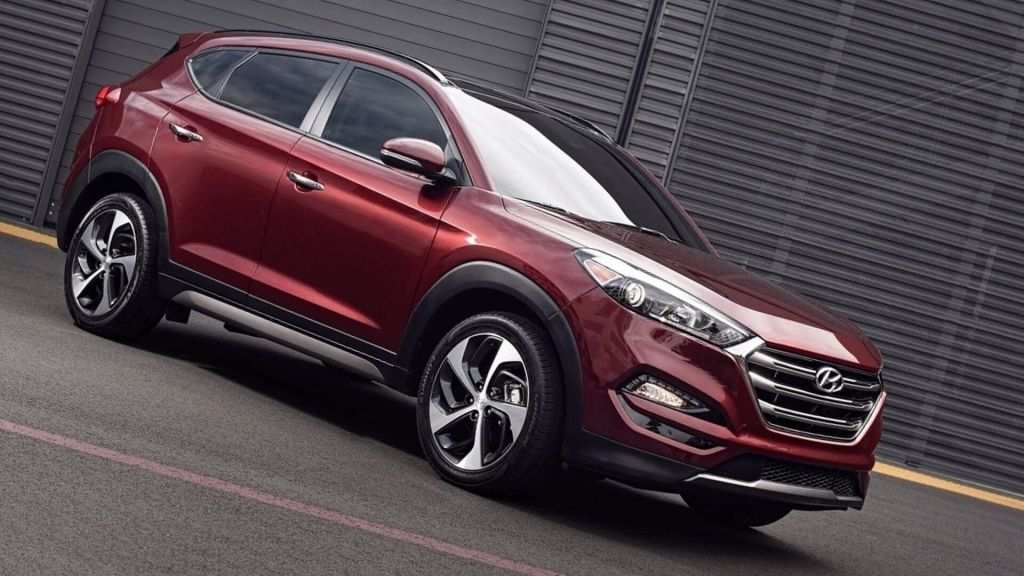 99 All New 2020 Hyundai Ix35 2018 Pictures with 2020 Hyundai Ix35 2018