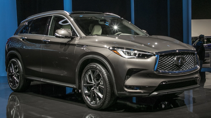 99 All New 2020 Infiniti Qx50 Weight Release by 2020 Infiniti Qx50 Weight