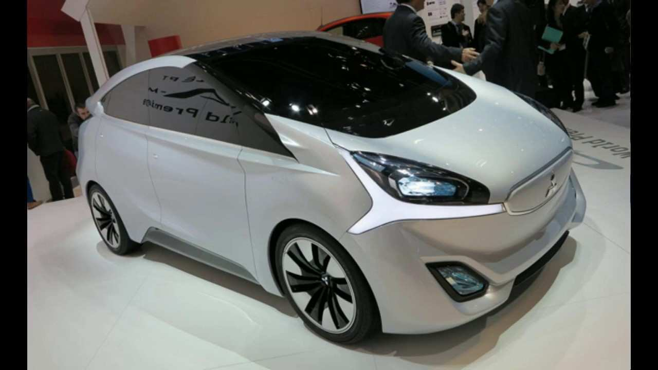99 All New 2020 Mitsubishi I MIEV Specs and Review for 2020 Mitsubishi I MIEV