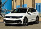 99 All New 2020 VW Tiguan Overview by 2020 VW Tiguan