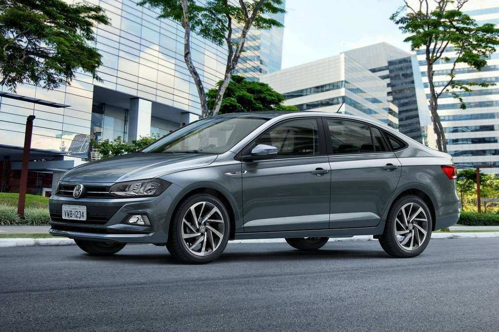 99 All New VW Vento 2020 Redesign and Concept for VW Vento 2020
