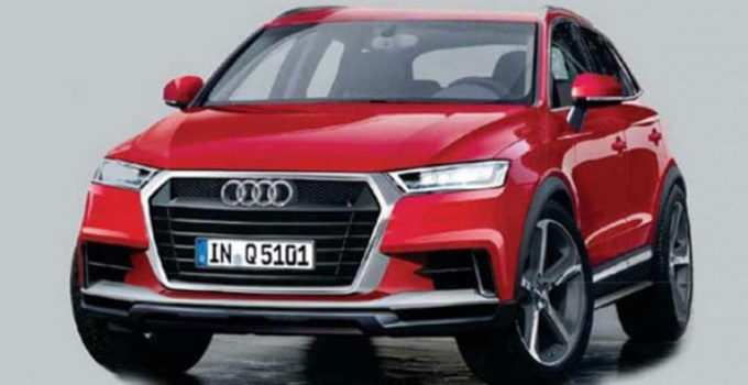 99 Best Review 2020 Audi Q5 Suv Release for 2020 Audi Q5 Suv