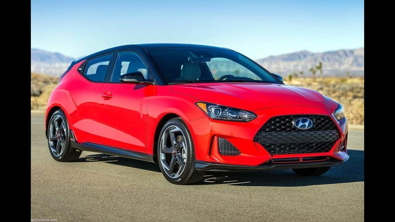 99 Best Review 2020 Hyundai Veloster Engine with 2020 Hyundai Veloster