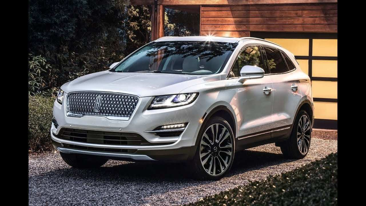 99 Best Review 2020 Lincoln MKC History for 2020 Lincoln MKC