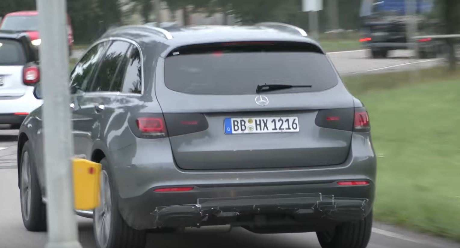 99 Best Review 2020 Mercedes Glc 2020 Price and Review for 2020 Mercedes Glc 2020