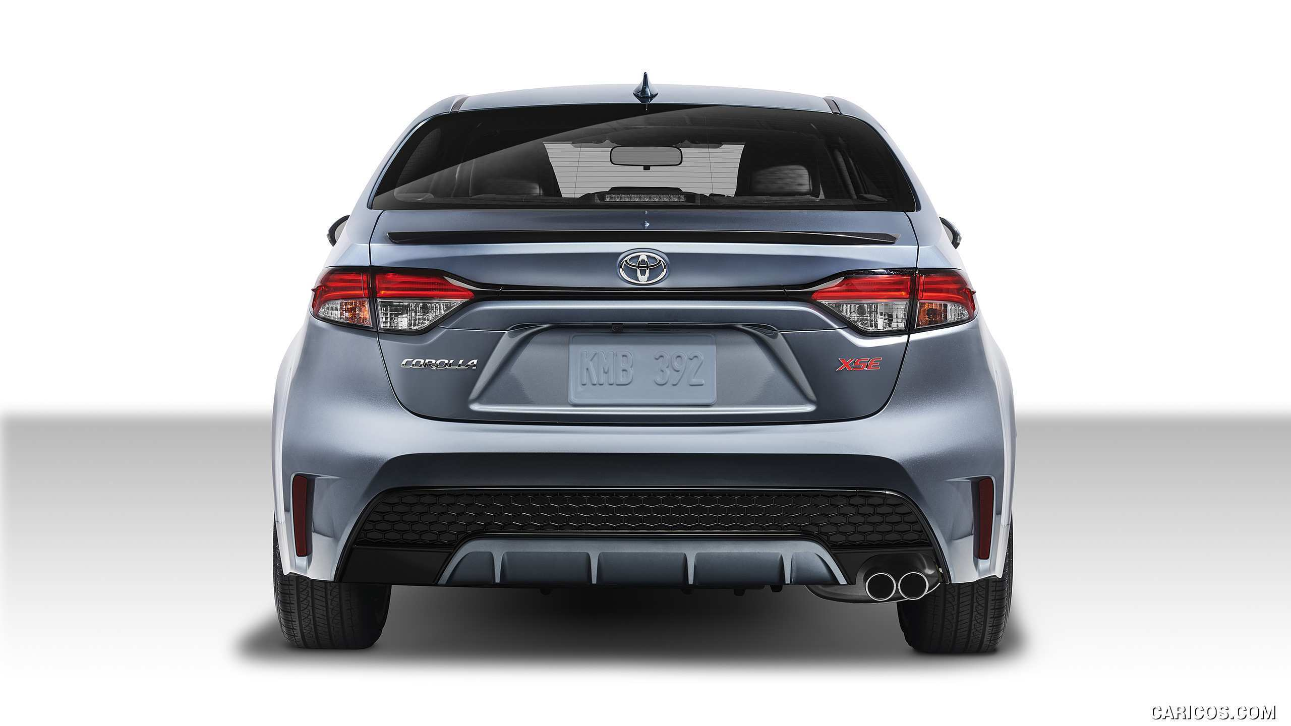 99 Best Review Toyota 2020 Xse Spesification for Toyota 2020 Xse