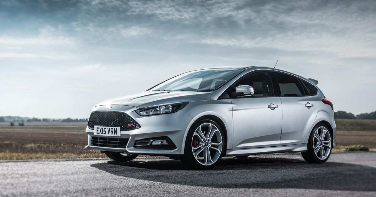 99 Concept of 2020 Fiesta St Spesification for 2020 Fiesta St