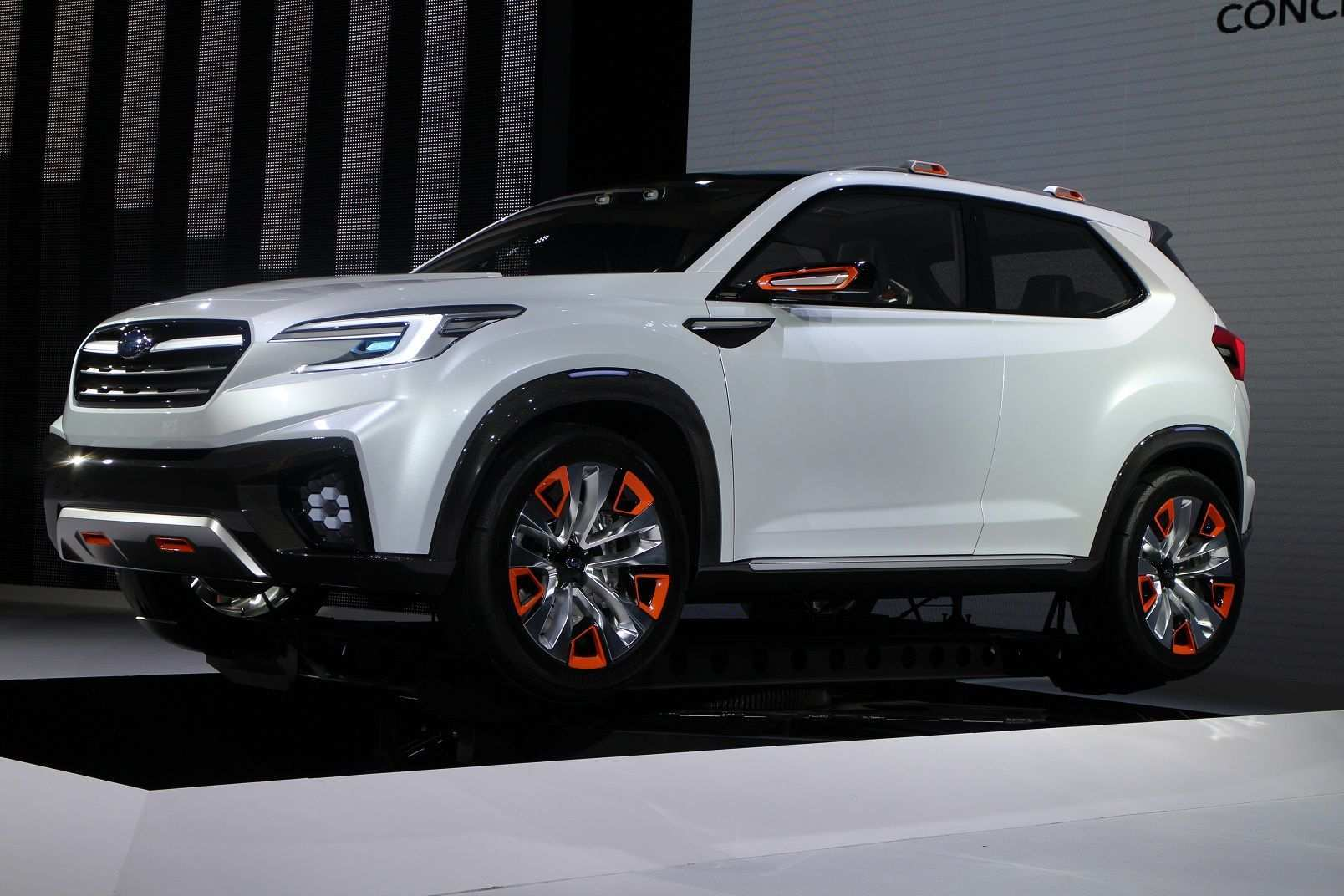 99 Concept of Next Generation Subaru Forester 2020 Research New with Next Generation Subaru Forester 2020