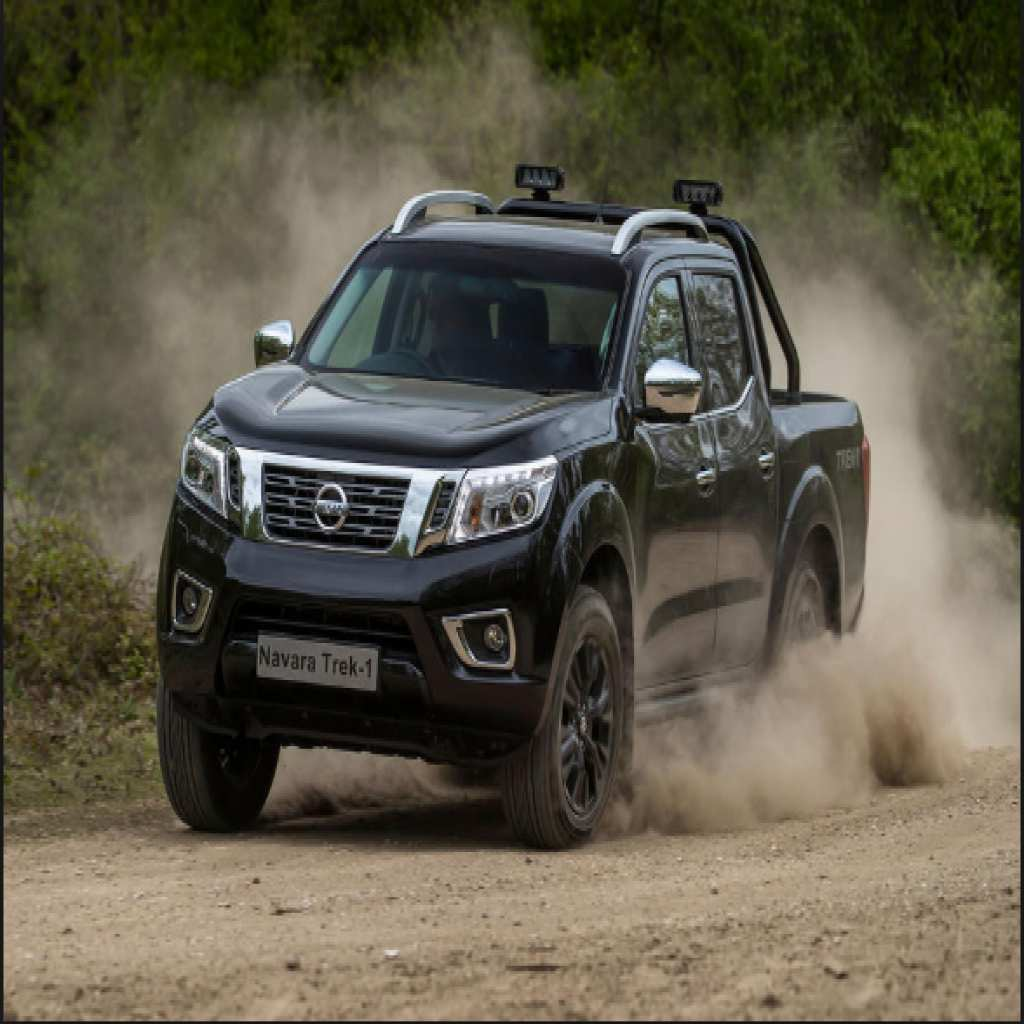 99 Concept of Nissan Navara 2020 Philippines New Review by Nissan Navara 2020 Philippines