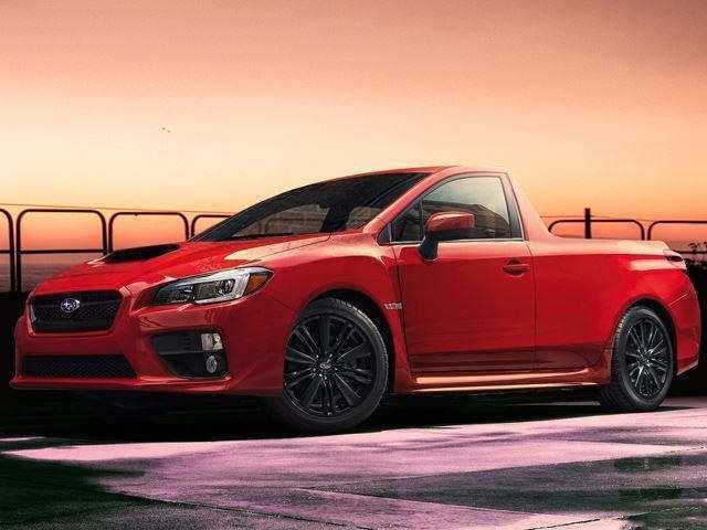 99 Concept of Subaru Brat 2020 Performance and New Engine with Subaru Brat 2020