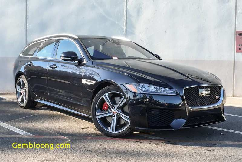 99 Gallery of 2020 Jaguar Station Wagon Style by 2020 Jaguar Station Wagon