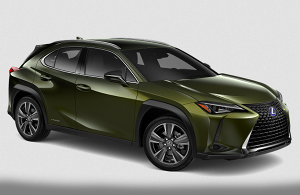 99 Gallery of 2020 Lexus Ux 250H Redesign and Concept with 2020 Lexus Ux 250H